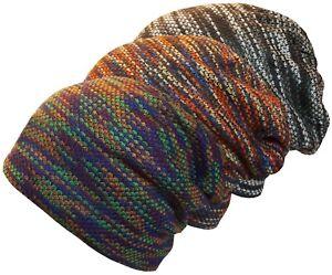 Hommes ou Femmes Doublé Fourrure Bonnet Souple Chapeaux