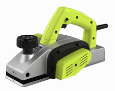 220V Handheld 1020W Powerful Woodworking Power Tools Electric Wood Planer H