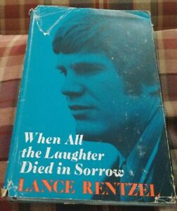 When All the Laughter Died in Sorrow by Rentzel, Lance