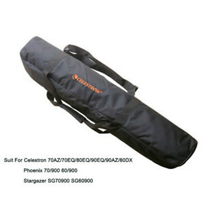 Telescope Carrying Protector Soft Tripod Shoulder Bag Backpack for 90EQ,80EQ,70E