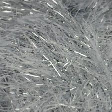 King Cole Tinsel Chunky Glitter Metallic Knitting Yarn All 30 Shades In Stock