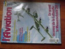 $$y Revue Le Fana de l'Aviation N°367 Messerschmitt 264  Boisavia  supersonique