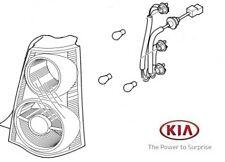 Genuine Kia Picanto Rear Lamp Assy - RH - 9240107530