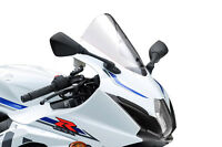 RACINGBIKE CUPOLINO HP SUZUKI GSX-R1000/R 2017 TRASPARENTE