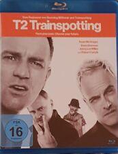 T2 Trainspotting - mit Ewan McGregor & Ewen Brenner !! Wie Nagelneu !!