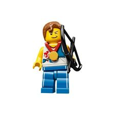 LEGO SERIES Team GB 2012 Olympic Agile Archer New and Factory Sealed