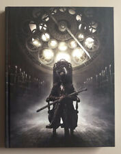 Bloodborne The Old Hunters Collectors Edition Strategy Guide,Hardback, Near Mint