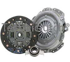 3 PIECE CLUTCH KIT INC BEARING 180MM FOR FIAT SEICENTO 1.1