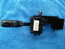 01-06 Jeep Wrangler TJ Signal Wiper Fog Multifunction Switch OEM with foglight