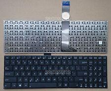 NEW For Asus V550C V550CA V550CB V550CM Keyboard US Black
