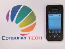 Samsung Instinct SPH-M800 Black (Sprint) Good Condition Good IMEI -22037-