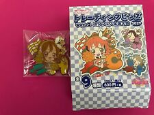 Aqours LoveLive Sunshine Metal Pin Version/Ver. 2 Cheerleader Hanamaru Kunikida