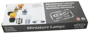 License Plate Light  CEC Industries  6418
