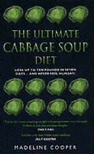 The Ultimate Cabbage Soup Diet-ExLibrary