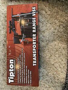 TIPTON TRANSPORTER RANGE VISE