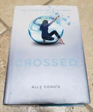Crossed by Ally Condie HB
