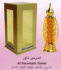 AL HARAMAIN TOWER BY AL HARAMAIN 20ML A VERY GOOD QUALITY PERFUME OIL-CLEARANCE
