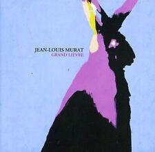 Grand Lièvre by Jean-Louis Murat (CD, Sep-2011, Blue Wrasse)