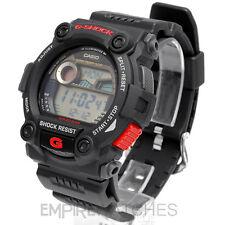 ** nuevo ** Casio G-shock para hombre Rescue Alarma Reloj Deportivo-g-7900-1er - RRP £ 95
