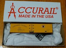 Accurail HO #4809.2 Northern Pacific (40' Wood Reefer) Kit Form