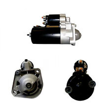 Fits VOLVO S60 I 2.4 D5 Starter Motor 2001-On - 18694UK
