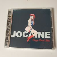 JOCAINE 2003 Piggy Back Ride American Made CD Country Detroit MI Private Press