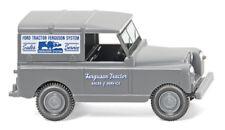 "Wiking 010003 - 1/87 Land Rover ""Ferguson Tractor - Neu"
