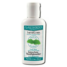 Ecodent - Specialcare Toothpowders Tartarguard - 59ml (56 G)