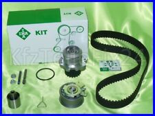 INA Zahnriemen Satz Steuerriemen +Wasserpumpe VW AUDI SEAT SKODA 1.9 TDI 2.0 TDI