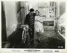 CATHERINE DENEUVE LES PARAPLUIES DE CHERBOURG 1964 VINTAGE PHOTO ORIGINAL #3