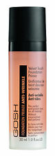 Gosh Velvet Touch Foundation Primer Anti Wrinkle 30ml - No Fine Lines & Wrinkles