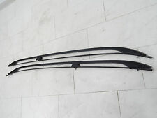 BMW 5er e61 535d touring dachreling galerie gauche droite 7079945 7079946