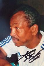 Rolando Garbay    Cuba   Olympiazsieger  im Boxen  1968 in Mexico