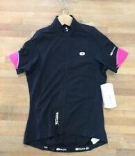 Sugoi RS Jersey, Women's, Black/pink, Small