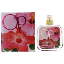 OP Beach Paradise Perfume by Ocean Pacific, 3.4 oz EDP Spray for Women NEW