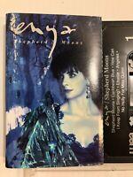 Enya - Shepherd Moons (vintage cassette - 1988 WEA)