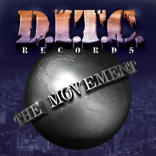Various Artists - 'D.I.T.C. Records: The Movement' (CD)