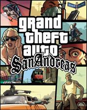 Grand Theft Auto San Andreas - GTA - PS3 - Digital - 📥 Download 📥