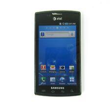 Samsung Captivate SGH-I897 - 16GB - Black (AT&T) Smartphone