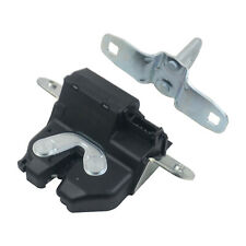 Tailgate Boot Lock Latch for Fiat 500 Punto / Punto Evo 199 1.2 1.3 D 55701971