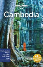 Lonely Planet Cambodge par Lonely Planet