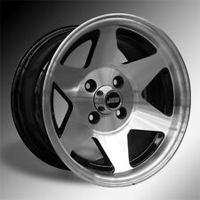 JBW Starmags MK1 13x7 Alloy Wheels x 4 (NEW)