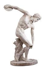 Discobolos Ancient Greek Sculpture Statue by  Myron Replica Reproduction
