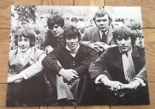 BEE GEES 'five piece' magazine PHOTO/Poster/clipping 10x8 inches