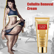 CELLULITE REMOVAL CREAM FAT BURNING SLIMMING CREAM MUSCLE RELAXER