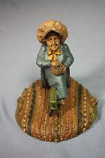 """Tom Clark Gnome """"Flora"""" 1989 #57"""
