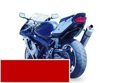 1996-03 Kawasaki Ninja ZX7R ZX-7R Hotbodies ABS Undertail - Persimmon Red 1998