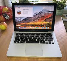 Apple MacBook Pro 13,3 Zoll | Intel 2,66Ghz | SSD 256GB | 8GB RAM | TOP