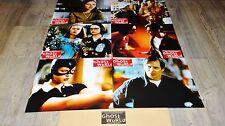 GHOST WORLD ! Scarlett Johansson  jeu photos cinema lobby cards