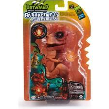 WowWee Untamed Radioactive Dinos Series by Fingerlings - T-rex Age 5 3976